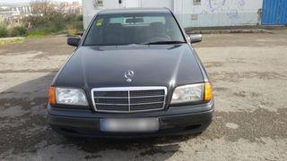 Mercedes-Benz Clase C 1993