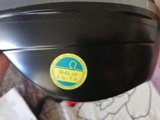 casco de bicicleta adulto