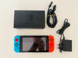 Nintendo Switch / payloads