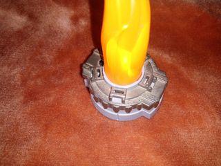 playmobil 4835 llama torre