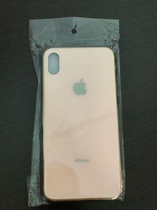 Funda para iphone xs +