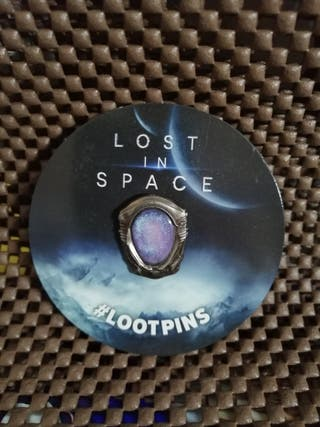 Pin de Lost in Space