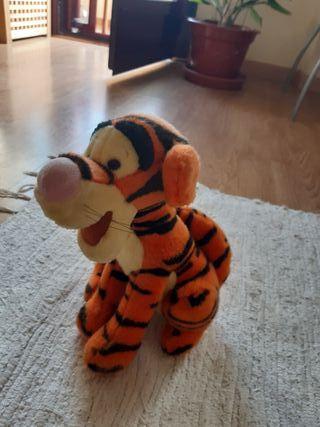 Peluche Tiger Disney