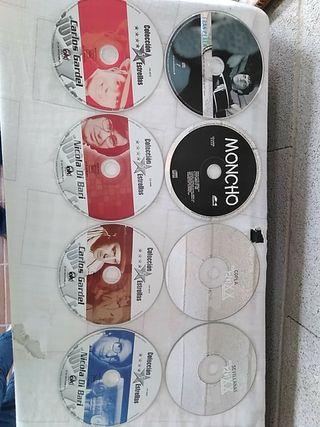 CD's varios lote 6