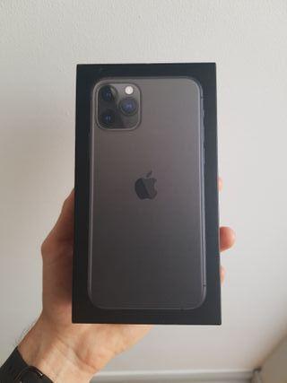 iPhone 11 pro 64G