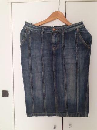 lote dos faldas