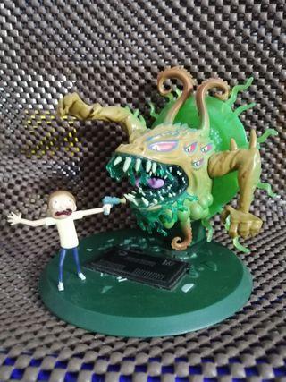 Figura de Morty