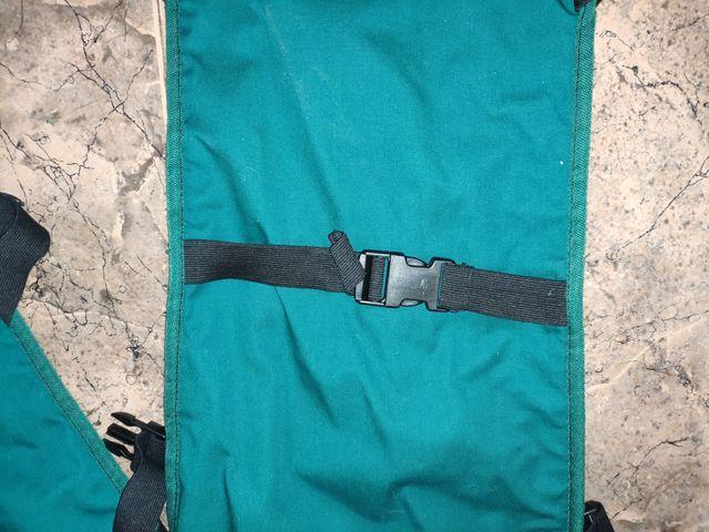 pantalón anticorte motosierra talla L