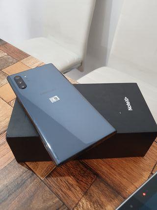 SAMSUNG NOTE 10 PLUS 256 GB