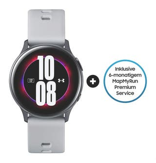 Samsung Galaxy Watch Active2 Under Armour Ed 40mm