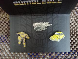 Pin de Bumblebee