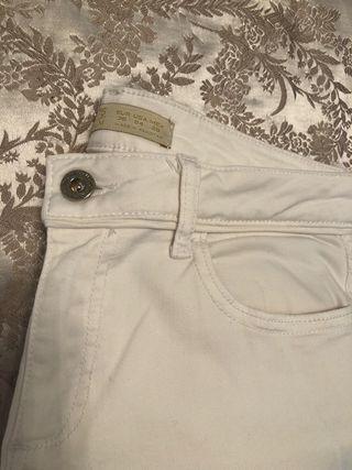 Pantalón Zara Chica