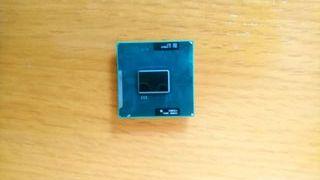 Procesador Core i3-2330M