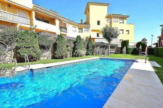 Apartamento en venta en Caleta de Vélez en Vélez-Málaga