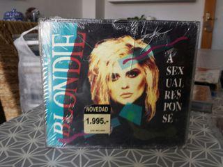 cd blondie