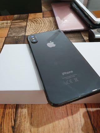 IPHONE X SIN FACE ID 64 gb