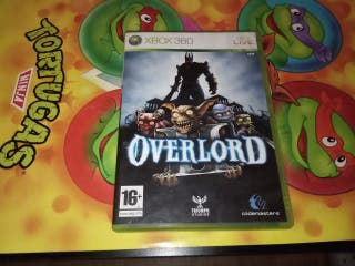 Overlord 2 para Xbox 360