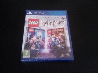 Lego Harry Potter Collection precintado para PS4