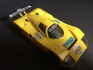 Mazda SRS 2 club Scalextric 1996