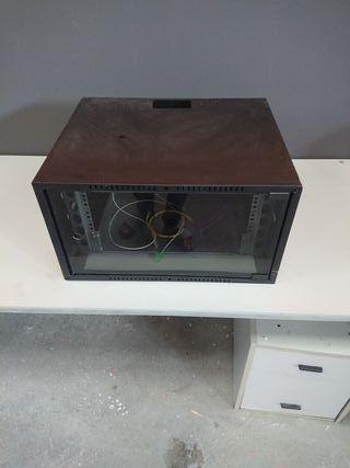 caja de conexiones