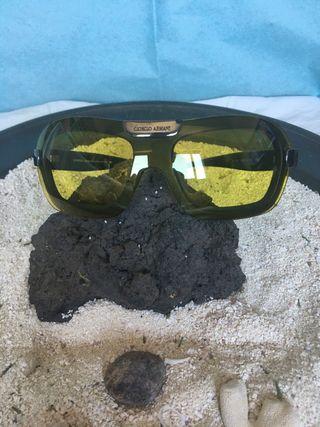 Gafas unixex