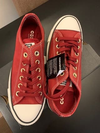 Sneakers Chuck Taylor All Star Lift Ox.