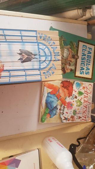 coleccion de cuentos mas 2