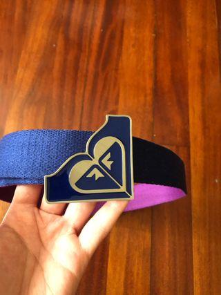 Cinturón nuevo para niños