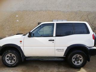 Nissan Terrano II 1999
