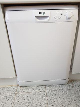 lavavajillas Far