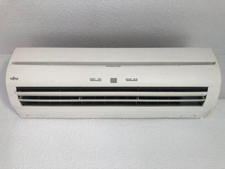 Aire acondicionado con bomba de calor Fujitsu