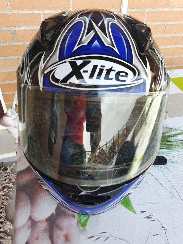 Casco XS X-LITE