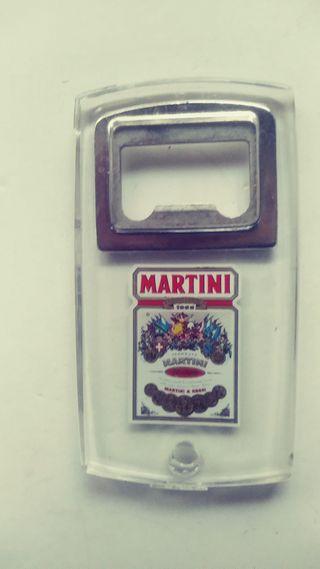 MARTINI ABRIDOR