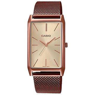 Ref. 02909 | Reloj Casio Ltp-E156Mr-9A Sra.Analogi