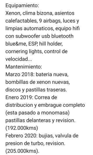 Fiat Bravo Abarth (acepto cambios)
