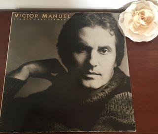 Vinilo Víctor Manuel y Ana Belén