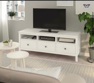 Mueble TV Hemnes - Ikea