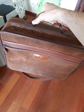 Transportin Gladiator Vintage