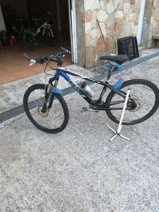 bici de montaña BH