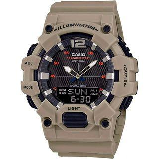 Ref. 02905 | Reloj Casio Hdc-700-3A3 Cro.Crono