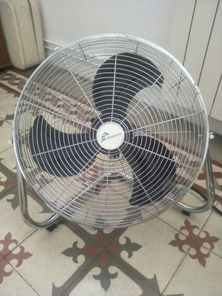 Ventilator estilo industrial
