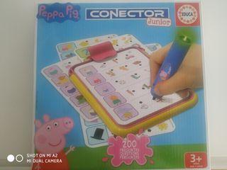 Conector Junior Peppa Pig