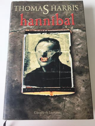 Hannibal. Thomas Harris