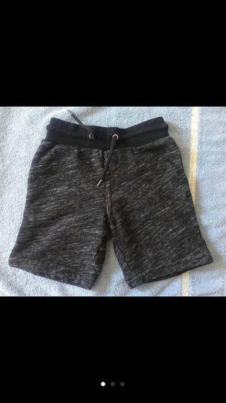 Pantalones niños.