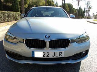 BMW Serie 3 estado impecable - coche nacional