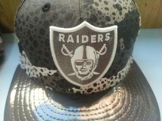 Gorra Raiders