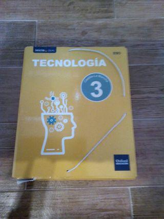 libros tecnología 3 eso arcipreste de hita