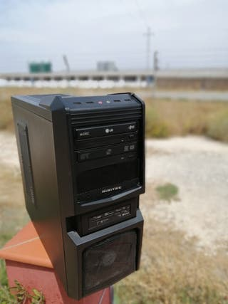Caja para PC