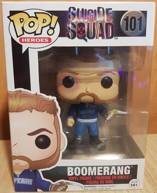 Boomerang Funko Pop