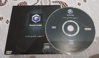 video cd Game Cube